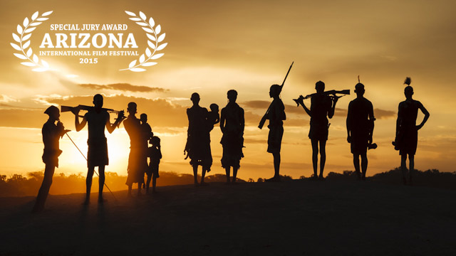 <em>Special Jury Award for Best Cinematography:</em> Omo Child: The River and the Bush