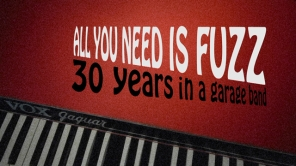 All You Need Is Fuzz: 30 Years in a Garage Band